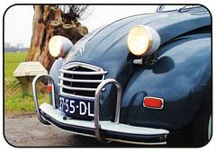 Citroen (Steenvoorde Leen - 13.8 ml views) Tags: citroen 2cv citroen2cv 1967 azl azam card postcards ansichtkaart frenchcar franzosicheauto autofrancese cochefrances carrofrances