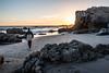 Leo Carrillo Sunset (jimsheaffer) Tags: california camping sunset landscape coast seaside pacific pacificocean rockformation beachcamping leocarrillo leocarrillostatebeach nikond750