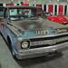Cleveland Auto Show 02-29-2016 - 1969 Chevrolet C-10 Wrecker 2