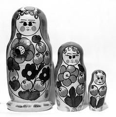 IMG_6818 (zhilberta) Tags: souvenir matryoshka woodendoll russiantoy
