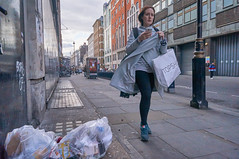 20160228-13-14-49-DSC05103 (fitzrovialitter) Tags: street england urban london girl westminster trash geotagged garbage fitzrovia none unitedkingdom camden soho streetphotography documentary litter bloomsbury rubbish environment mayfair westend flytipping dumping cityoflondon marylebone captureone gpicsync peterfoster fitzrovialitter followthisroute