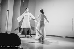 DSC_0174 (imramianna) Tags: show portrait people bw female dance university theatre performance ukraine uman visavis musicalperformance contemp