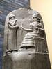 Hammurabi's Code (Copy) (- Ozymandias -) Tags: berlin museum germany de deutschland iraq unescoworldheritagesite unesco worldheritagesite pergamonmuseum hammurabi museumsinsel babylonian ευρώπη γερμανία βαβυλωνία χαμουραμπί