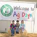 Ag Days 2016 - Class Photos