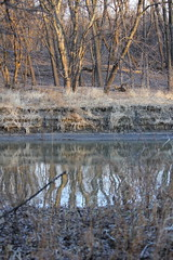 15. Fort Snelling reflection (Misty Garrick) Tags: fortsnelling fortsnellingstatepark