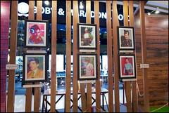 160313 Nu Sentral P Ramlee 10 (Haris Abdul Rahman) Tags: leica sunday exhibition malaysia kualalumpur klsentral leicaq pramlee wilayahpersekutuankualalumpur typ116 harisabdulrahman harisrahmancom nusentral fotobyhariscom