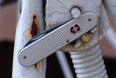 bantam2 (przemekspce) Tags: bantam victorinox pocketknife alox slipjoint scyzoryk