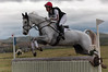 tamra smith on wembley (Tackshots) Tags: horse jumping crosscountry pasorobles eventing horsetrials twinrivers