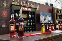 Aperitivi&co 2016 (Saperebere.com) Tags: milano beverage bartending liquor drinks cocktails liveset exibition mixology campari aperitif mixologist aperitivi drinkbetter saperebere wwwbartenderit