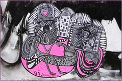 East End Street Art (Mabacam) Tags: streetart london wall painting graffiti stencil mural paint wallart urbanart shoreditch freehand publicart aerosolart spraycanart stencilling eastend pasting 2016 tattu urbanwall