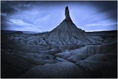 Castil de Tierra (stefan.bauer) Tags: spain sand nikon natural region castildetierra semidesert d7100 bardenasrealesnationalpark