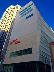 SFMOMA (rocor) Tags: sanfrancisco sfmoma museumofmodernart snhetta snohetta