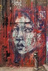 Mike Eleven CBD 2016-04-10 (_MG_1254) (ajhaysom) Tags: streetart graffiti australia melbourne eleven canon1635l canoneos6d