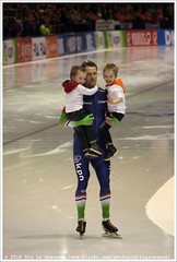 Stefan Groothuis after the Team Sprint Men (Dit is Suzanne) Tags: netherlands nederland heerenveen speedskating thialf views100 teamnetherlands  img6374 canoneos40d langebaanschaatsen stefangroothuis  sigma18250mm13563hsm teamsprintmen  ditissuzanne 12032016 essentisuworldcups20152016     isuworldcupheerenveenfinalsmarch11132016