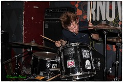 Neighborhood Brats, The Know, PDX, 3-17-2016 (convertido) Tags: show california wild test music white black saint st rock oregon portland photography concert punk know live days neighborhood hardcore patricks piss brats the mohicans backbiter