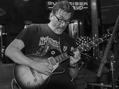 Melton Man (MarcCooper_1950) Tags: musician bar losangeles nikon guitar livemusic blues guitarist tarzana d810 davemelton mauisugarmill