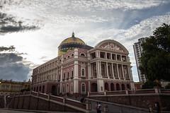 Teatro Amazonas Opera House, Manaus (chrisgj6) Tags: brazil br manaus amazonas