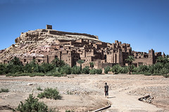 (ilConte) Tags: africa travel morocco marocco atbenhaddou