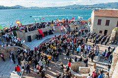 TOULON: TOUR ROYALE (RUSSIANTEXAN) Tags: france port photography nikon navy worldwide bowling provence fr var 2010 toulon mediterranee panorana provencealpesctedazur qubica anvar qubicaamf d700 khodzhaev svetan