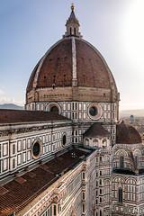 Del Duomo au petit jour (flo73400) Tags: florence firenze duomo toscane italie
