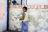 Quebrando Barreiras - (REDES DA MARÉ) Tags: americalatina brasil riodejaneiro mare favela aula curso ong pedreiro novaholanda complexodamare elisângelaleite redesdamare quebandobarreiras
