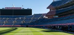 Broncos-0230 (jdquintiii) Tags: colorado denver denverbroncos alumnievent hillsdalecollege milehighcity sportsauthorityfield hillsdalecollegealumnievent