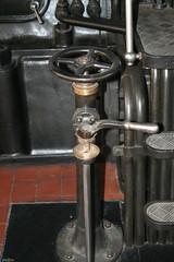 Museo Metro Madrid-Nave Motores (36) (pedro18011964) Tags: madrid metro terrestre museo historia exposicion transporte ral antiguedad