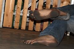 dirty party feet 543 (dirtyfeet6811) Tags: feet barefoot soles dirtyfeet partyfeet dirtysoles