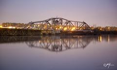 Westport Railroad Bridge- Baltimore (Mike Keller Photo) Tags: bridges baltimore railroadbridge westport charmcity westportrailroadbridge