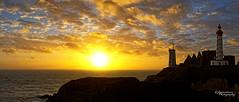 Coucher de soleil  Pointe Saint-Mathieu / Bretagne (Jose Luis Garcia Tucci) Tags: sunset sea panorama france skyscape faro nikon brittany flickr skies bretagne fr phare coucherdesoleil pointedesaintmathieu skyporn nikonphotography abbayesaintmathieudefineterre abbayesaintmathieu jlgarciatucci nikonfr nikond610 jlgarciatucciphotography