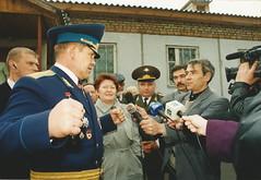 ЛЕБЕДЬ ПРОТИВ ЧУРИЛОВА _