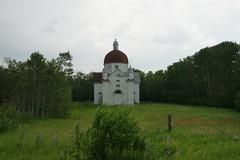 Old church, north of the Battlefords (dylan583) Tags: saskatchewan sigmalens sonya700 sonydslra700 sigmadc2841770oshsm