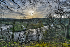 View of Spring (Paul2807) Tags: spring yorkshire northyorkshire skipton boltonabbey riverwharfe wharfe scenicsnotjustlandscapes