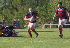 Tablada vs La Plata - Tomas Hansen - ph Agustin Tessio (Unin Argentina de Rugby) Tags: seleccionar