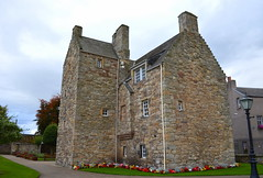 Mary, Queen of Scots House - Jedburgh (Tony Worrall Foto) Tags: county old uk cold stone scotland town stream tour open place country north scottish visit location historic made area northern update past attraction relic pastime olden founded 12thcentury jedburgh scottishborders welovethenorth maryqueenofscotshousejedburgh