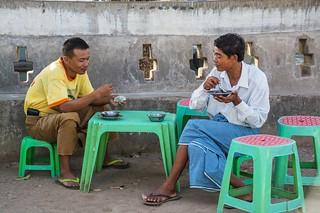 Pathein - Myanmar 16