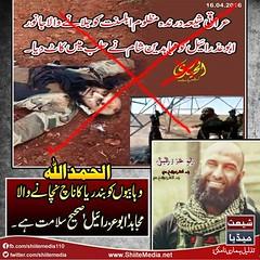 '  '          (ShiiteMedia) Tags: pakistan shiite           shianews   shiagenocide shiakilling  shiitemedia shiapakistan mediashiitenews      shia