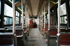 (TiredEyesTO) Tags: toronto film 35mm ttc yashicat5 streetcar ektar100