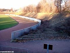 Fürstenbergstadion, Horst-Emscher [01]