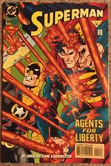 Superman #99 - #DC #Comics (sheriffdan10) Tags: dc superman collection superhero covers dccomics superheroes comicbookcollection dccomicbooks