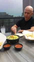 20160116_132945 (smurfn5) Tags: jeff austin texas yum mexican ironcactus mexicanrestaurant fishtacos 2016 tablesideguacamole bombguacamole