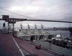 HMCS Destroyers (DRGorham) Tags: hmcs rcn royalcanadiannavy