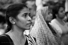 Yet they are waiting for their loved ones … (Waruni Anuruddhika) Tags: people justice humanity politics civilwar humanrights disappearance disappeared righttolife documentaryphotographyphotographymonochrome disappearedinsrilanka disappearanceinsrilanka warunianuruddhika