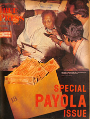 June 10, 1972 issue of Philippines Free Press Magazine (Presidential Museum and Library) Tags: martiallaw