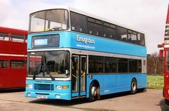 Ensignbus 127 (Vernon C Smith) Tags: bus rally 2006 cobham ensignbus