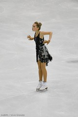Elena RADIONOVA (RUS) Free Skating - EC Bratislava 2016 (silvia.granata) Tags: figureskating freeskating europeanfigureskatingchampionships elenaradionova ecbratislava2016 2016europeanfigureskatingchampionships