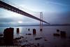 The river (paulo_1970) Tags: bridge rio river lisboa lisbon ponte tejo ponte25deabril riotejo canon1022mmf3545 canon7d paulo1970