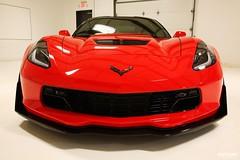c7_z06_z07_esoteric_340 (Esoteric Auto Detail) Tags: corvette esoteric z06 detailing hre c7 torchred akrapovic p101 suntek z07 gyeon paintprotectionfilm paintcorrection bestlookingcorvette z06images