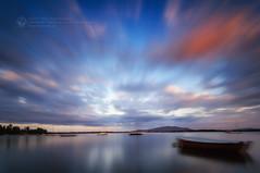 evening lake (Piotr.Krol) Tags: lake piotr poland nd bax krol lowersilesia evenind mietkow