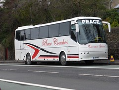 FJ04 PXX (Cammies Transport Photography) Tags: road england bus scotland coach edinburgh peace rugby v coaches specials corstorphine bova vdl pxx fj04 fj04pxx